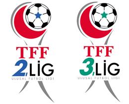 TFF 2 ve 3. Lig Fikstür Çekimi 26 Temmuzda yapılacak