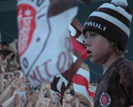 St. Pauli: Başka bir dünya