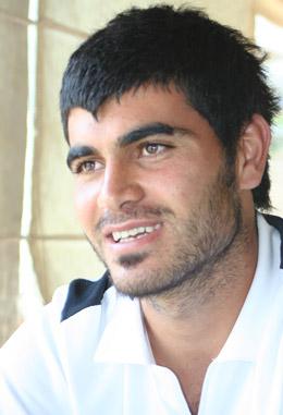 Abdullah Halman; Urfanın gururu, ailesinin umudu