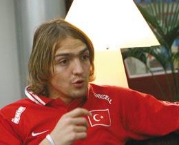 """Caner Erkin: """"Sonuna kadar Avrupadayım"""""""